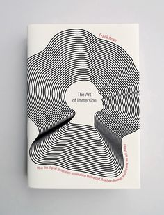 the art of immersion...book design by jason booher
