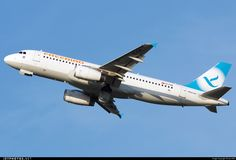 High quality photo of TC-FHE (CN: 2804) Freebird Airlines Airbus A320-232 by sas1965