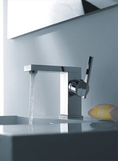 Designer Bathroom Sink Faucets Cly Design Contemporary Pertaining To