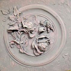 Bas-reliefs of G. TANDASHVILI. Courses in St. Petersburg. | | VK