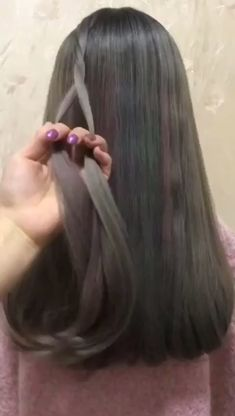 🌟Access all the Hairstyles: – Hairstyles for wedding guests – Beautiful hairstyles for school – Easy Hair Style for Long Hair – Party Hairstyles –. Little Girl Hairstyles, Hairstyles For School, Braided Hairstyles, Girl Hair Dos, Long Hair Video, Wedding Guest Hairstyles, Hair Videos, Hairstyles Videos, Toddler Hair
