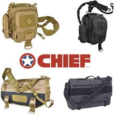 47a5cb6d80d5 Shop at CHIEF Supply for a good selection of messenger bags. All the top  brands