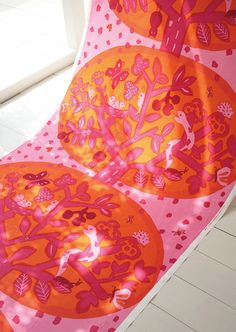 OTTAIPNU is an original fabric brand by a textile designer, Masaru Suzuki.