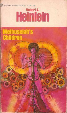 methuselahs children | by conformer