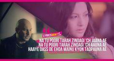 Bewafaai Lyrics - B Praak