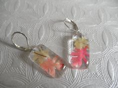 Falling Autumn Leaves-Miniature Ombre Autumn by giftforallseasons