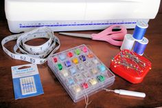 Things You Need to Start Sewing