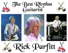 Rick Parfitt, Status Quo, Concert Posters, Cool Bands, People, Boys, Baby Boys, People Illustration, Guys