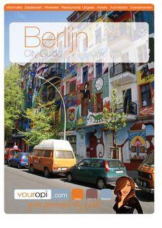 Gratis Ready to Go City Guide Berlijn van Youropi.com. Ontdek de beste restaurants, leukste winkels, leuke activiteiten en evenementen met deze gratis stadsgids!