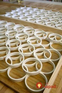 Home Discover Ideas diy room partition pvc pipes for 2019 Tube Carton Deco Restaurant Do It Yourself Decorating Pvc Pipe Projects Pvc Pipe Crafts Deco Nature Diy Furniture Diy Home Decor Decoration Pvc Pipe Crafts, Pvc Pipe Projects, Diy And Crafts, Deco Restaurant, Do It Yourself Decorating, Deco Nature, Diy Casa, Diy Furniture, Diy Home Decor