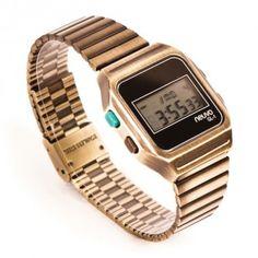 Furni Watches - Neuvo Monde Watch Gold