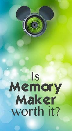 Is Memory Maker worth it?