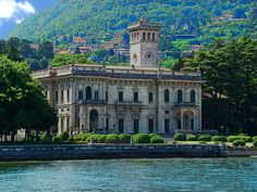 Ville sul lago di Como 05