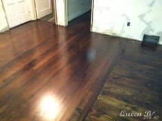 Different Hardwood Floors In Adjoining Rooms Google