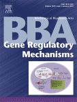 Prouse, M., & Campbell, M. The interaction between MYB proteins and their target DNA binding sites. Biochimica et Biophysica Acta (BBA)-Gene Regulatory Mechanisms, Dna, Protein, Target