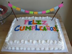 Fiesta Fifty birthday party (pic heavy) (updated: links to tutorials) - OCCASIONS AND HOLIDAYS