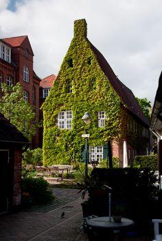 Lübeck, Germany (by ignacio izquierdo)