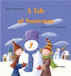 Free online book:  A tale of snowman