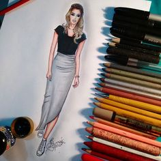 Dress Design Drawing, Dress Design Sketches, Fashion Design Drawings, Fashion Figure Drawing, Fashion Drawing Dresses, Dress Illustration, Fashion Illustration Dresses, Fashion Model Sketch, Fashion Sketches