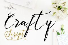 Crafty Script + Extra - Script