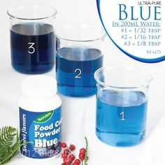 165 Best Die Food Dye images | Natural food coloring, Cooking, Bakken