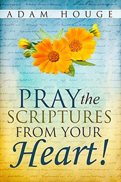Pray the Scriptures from Your Heart! - ChristiansTT Store