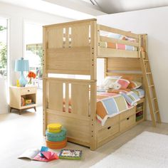 Mix Bunk Bed : Young America $1,399