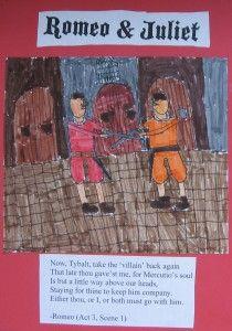 Kids Love Shakespeare - Activities & Resources