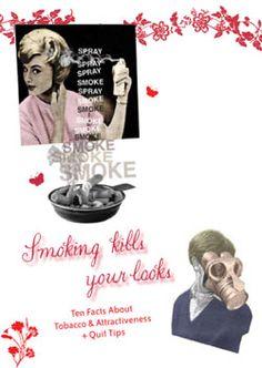smoking persuasive essay