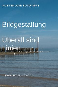 Bildgestaltung - Linien - Überall sind Linien, senkrechte, waagerechte, diagonale Linien in der Fotografie Iphone Photography, Light Photography, Photography Tips, Photoshop Tutorial, Modern Pictures, Beautiful Pictures, Camera Aesthetic, Aperture And Shutter Speed, Photo Composition