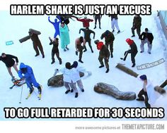 The truth about Harlem Shake…