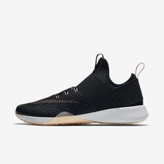 eae2a19f462b Nike Air Zoom Strong Women s Training Shoe - mclean wants the rose gold  bottoms in a