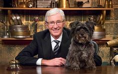 PAUL O'Grady was mourning his dog Olga last night. The TV star buried the Cairn Terrier yesterday afternoon after she died of kidney failure. He named his production company after Olga … Chatty Man, Pet Dogs, Dog Cat, Itv Shows, Cairn Terrier, Television Program, I Like Him, Dog Show, Old Tv
