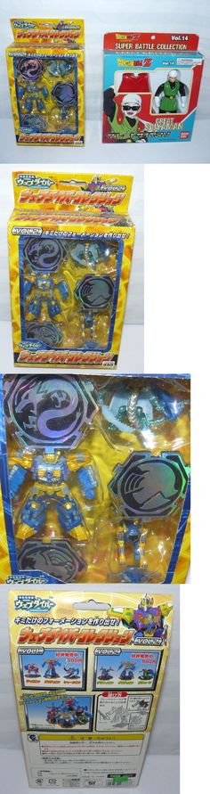 Mixed Lots 49018: Lot Set Of 2 Bandai Takara Action Figure Toys -> BUY IT NOW ONLY: $33.99 on eBay!