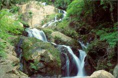Hua Pa Ngao Waterfall,  Kaeng Krachan National Park.