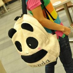 "Cute cartoon cat plush backpack  Coupon code ""cutekawaii"" for 10% off"