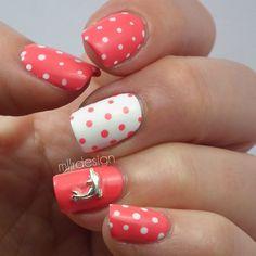mllrdesign #nail #nails #nailart