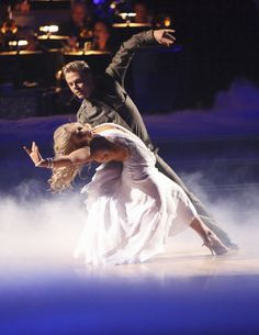 Dancing With The Stars: All-Stars Week 8 Derek and Shawn, my picks to win.
