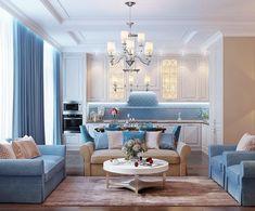 Design Your Dream House, Design Your Home, Home Interior Design, Living Room Images, Living Room Designs, Living Room Decor, Modern Classic Interior, Dining Room Paint Colors, Classy Living Room