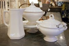 french china- great forms