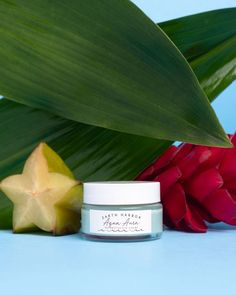 We're obsessed with this natural seaweed collagen under eye cream. It smooths, awakens, hydrates, and brightens for a restful, more youthful glow. It's also completely vegan and certified cruelty-free! This synthetic-free eye creme is formulated to reduce the appearance of fine lines, wrinkles, dark circles, puffiness and sun damage under and around the eyes. Organic and fairtrade ingredients, sustainable packaging and zero waste shipping from Eco Girl Shop #eyecream #zerowastekincare… Blue Tansy Oil, Baobab Seeds, Hydrating Toner, Pomegranate Fruit, Blueberry Fruit, Pumpkin Seed Oil, Aloe Leaf, Olive Fruit, Flower Oil