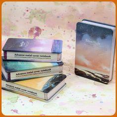 Nuove Tendenze Creative Cielo Stellato Arcobaleno Notebook Agenda Promemoria…