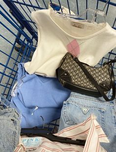 Look Fashion, Fashion Outfits, Estilo Cool, Summer Outfits, Cute Outfits, Looks Vintage, Look Cool, Aesthetic Clothes, Kardashian