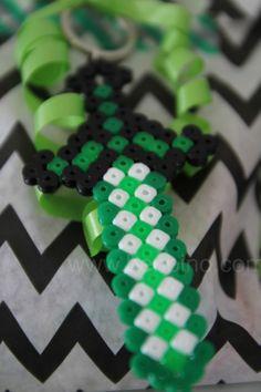 www.benbino.com | Minecraft-Party | DIY | Partydecoration