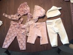 Tutorial : Easy Newborn Bonnet (Upcycle) | Sacramento Maternity, Newborn and First Year Photographer