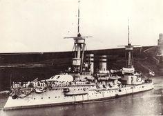 Brandenburg-Klasse (1891) SMS Wörth