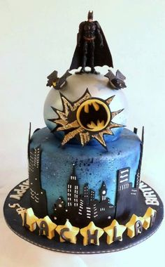 Inspiration for little boys birthday cake by Cake of Art in Perth, AU