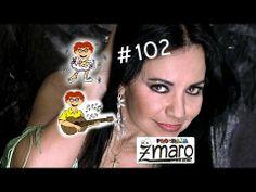▶ Programa Zmaro - Cantora Perla Paraguaia, Dicas de violão e guitarra, passos de dança e mais... - Programa Zmaro 102 - YouTube