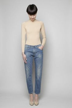Stay Jeans #r29summerstyle