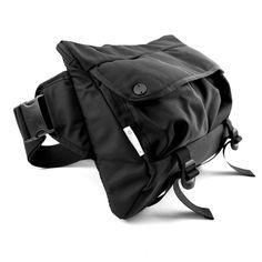 Shoulder Bag - Black - DSPTCH